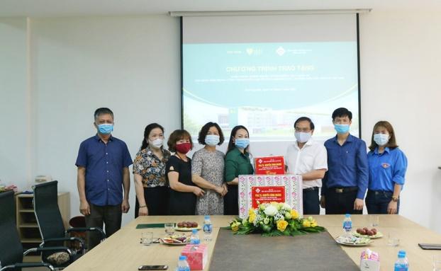 Tiếp tục phối hợp, nâng cao hiệu quả công tác chăm sóc sức khỏe