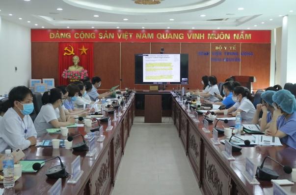 Hội thảo trực tuyến: Quản lý toàn diện bệnh lý tiền đái tháo đường - đái tháo đường và tuyến giáp
